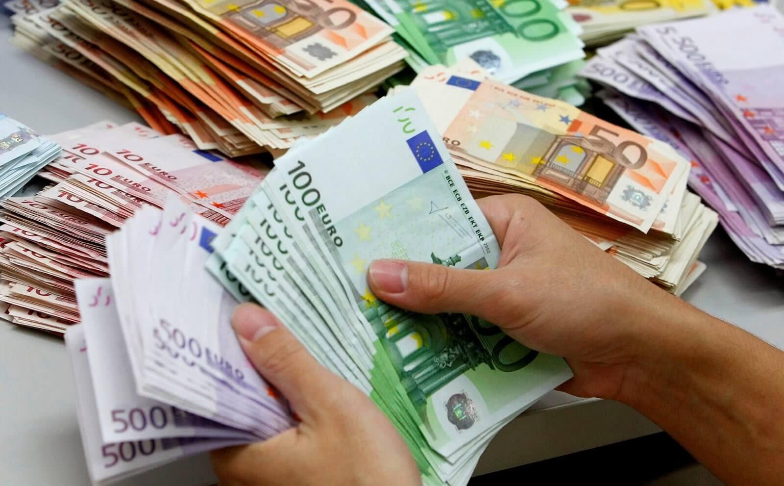 Ευρώ Τράπεζες